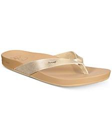 Cushion Bounce Court Flip-Flop Sandals