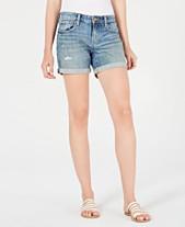 e858fb93c2 Lucky Brand Ava Denim Shorts