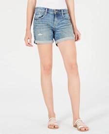 Lucky Brand Ava Denim Shorts