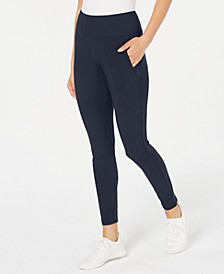 Place To Place High-Rise Leggings