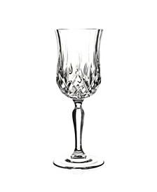 RCR Opera Crystal Water Glass - Set of 6