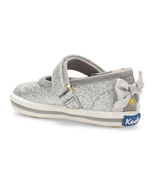 890308b9d Keds Baby Girl's Keds x Kate Spade Sloane Mary-Jane Crib Shoe ...