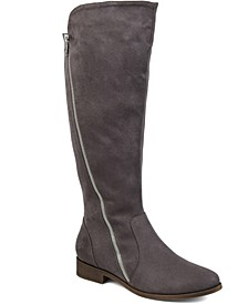 Women's Extra Wide Calf Kerin Boot
