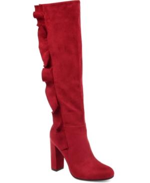 Women's Wide Calf Vivian Boot Women's Shoes