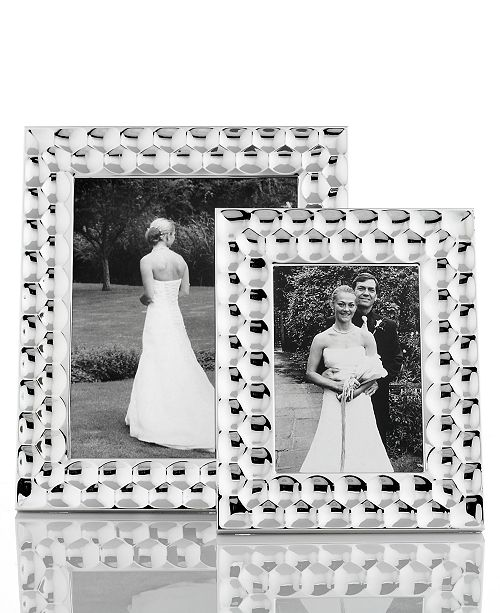 Monique Lhuillier Waterford Picture Frames Atelier Collection