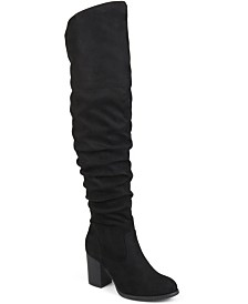 Journee Collection Women's Kaison Boot