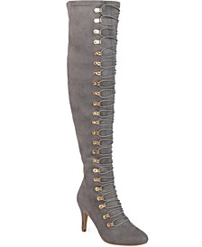 Women's Wide Calf Trill Boot