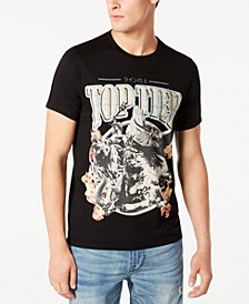 Men's Top Tier Graphic T-Shirt