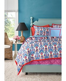 Cottage Cove Olivia 4-Pc. Twin/Twin XL Comforter Set