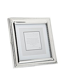 Beaded Trim Frame - 5x5