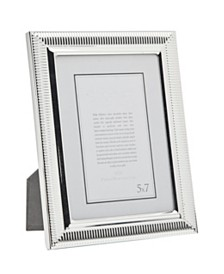 Philip Whitney Beveled Stripes Frame - 5x7