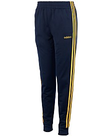 adidas Little Boys Tricot Jogger Pants