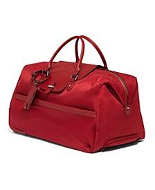 Plume Avenue Wheeled Duffel Bag