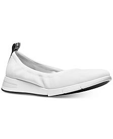 MICHAEL Michael Kors Upton Slip-On Flats