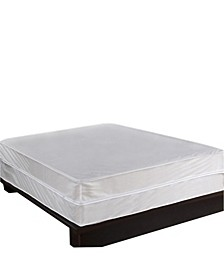Permafresh Antibacterial and Water Resistant Mattress Protector