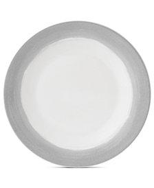 Vera Wang Wedgwood Dinnerware, Simplicity Ombre Dinner Plate