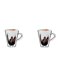 3.5 oz. Thermic Espressino Cup, Set of 2