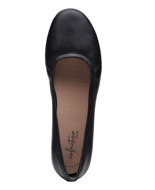 2aacb34270844 Clarks Collection Women's Gracelin Vail Flats & Reviews - Flats ...