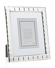 Silver Cushion Frame - 8x10