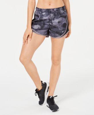 Tempo Printed Dri-FIT Running Shorts