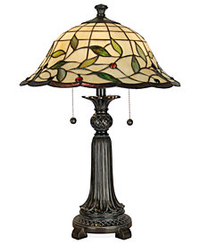 Dale Tiffany Donavan Table Lamp
