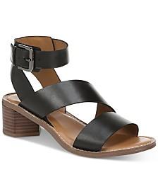 Franco Sarto Womens Kaelyn Sandals