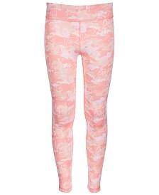 Ideology Big Girls Printed Leggings, Created for Macy's