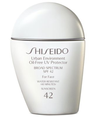 Urban Environment Oil-Free UV Protector SPF 42, 1 oz