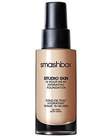 Smashbox Studio Skin Hydrating Foundation, 1 oz