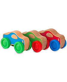 Melissa and Doug Kids Toys, Stacking Cars