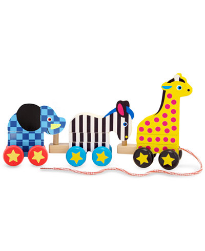 Melissa And Doug Pull Toys 76