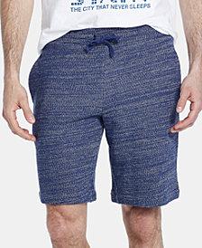 Weatherproof Vintage Men's Knit Drawstring Shorts