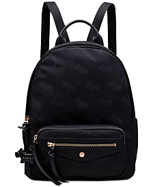 Radley London Zip Around Backpack