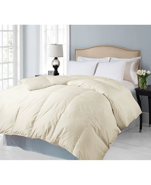 Blue Ridge 700 Thread Count Down Alternative Comforter, Full/Queen