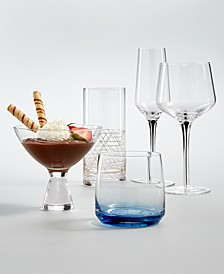 Contemporary Glassware, Created for Macy's