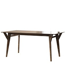Sebastian Dining Table, Quick Ship