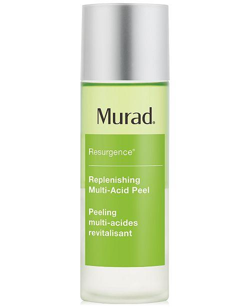 Murad Replenishing Multi-Acid Peel, 3.3-oz.