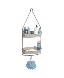 2 Way Convertible Shower Caddy
