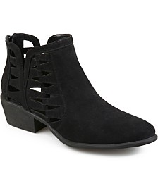 Journee Collection Women's Finley Bootie