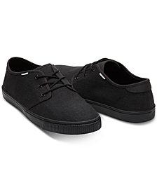 TOMS Men's Carlo Canvas Sneakers