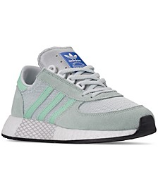 adidas Women's Originals Marathonx5923 Casual Sneakers from Finish Line