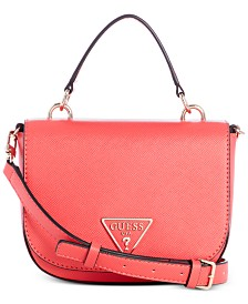 GUESS Carys Mini Crossbody