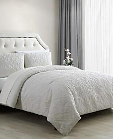Caroline 7-Pc. King Bed In A Bag