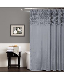 "Lillian 72"" x 72"" Shower Curtain"