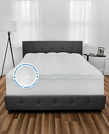 SensorGel Cool Fusion Full Fiberbed with Cooling Gel Beads