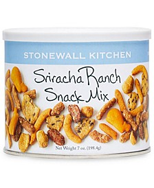 Sriracha Ranch Snack Mix