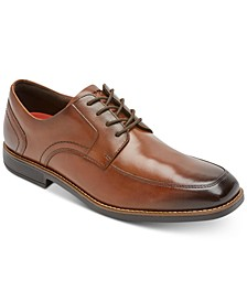 Men's Slayter Apron Toe Oxford Shoes