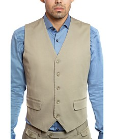 Joe's Cotton Men's Vest