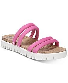 Narina Flat Sandals