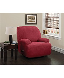 Stretch Sensations Fernwood Jumbo Recliner Slipcover